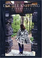 Double Knitting: Reversible Two-Color…