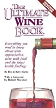 The Ultimate Wine Book: Everything You Need…
