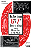 Gonzalez-Wippler: New Revised Sixth and Seventh Books of Moses and the Magical Uses of the Psalms