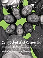 Connected and Respected: Lessons from the…