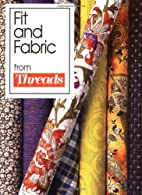 Fit and Fabric by Threads Magazine