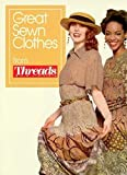 Levine, Betsy: Great Sewn Clothes: From Threads Magazine