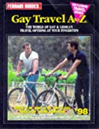 Ferrari Guides Gay Travel A to Z: The World…