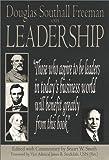 Freeman, Douglas Southall: Douglas Southall Freeman on Leadership (Great Historians of the Civil War)