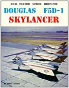 Naval Fighters Number Thirty-Five Douglas…