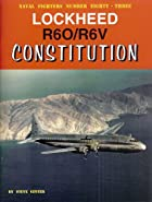 Lockheed R6O/R6V Constitution by Steve…