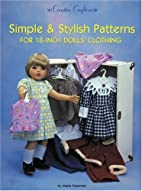Simple & Stylish Patterns for 18-Inch…