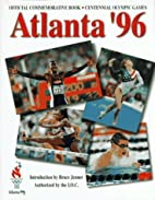 Atlanta '96 : the official book of the…