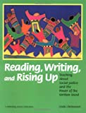 Christensen, Linda: Reading, Writing, and Rising Up: Teaching About Social Justice and the Power of the Written Word