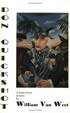Don Quickshot by William F. Van Wert