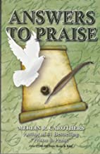 Answers to Praise by Merlin R. Carothers