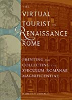 The Virtual Tourist in Renaissance Rome:…