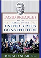 David Brearley and the Making of the United…
