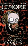 Dirge, Roman: Lenore, Vol. 1: Noogies (Issues 1-4) (v. 1)