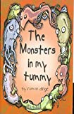 Dirge, Roman: Monsters in my Tummy