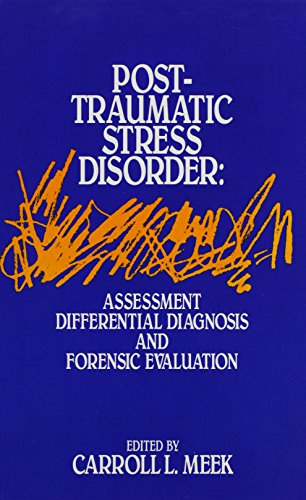 post-traumatic-stress-disorder-assessment-differential-diagnosis-and-forensic-evaluation