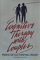 Cognitive Therapy With Couples by Frank M.…