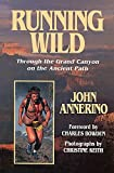 Annerino, John: Running Wild: Through the Grand Canyon on the Ancient Path