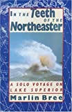 Bree, Marlin: In the Teeth of the Northeaster: A Solo Voyage on Lake Superior