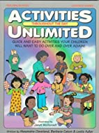 Activities Unlimited by Alexandra Cleveland