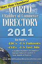 World Chamber of Commerce Directory 2011 by…