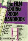 Hollyn, Norman: Film Editing Room Handbook