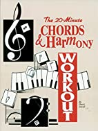 The 20-Minute Chords and Harmony Workout by…