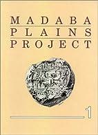 Madaba Plains Project: The 1984 Season at…
