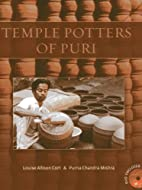 Temple Potters of Puri by Louise Allison…