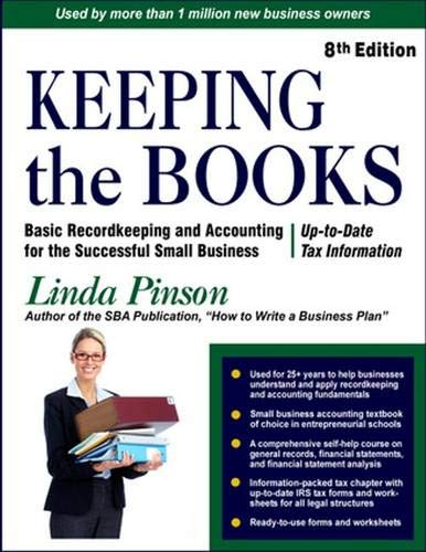 keeping-the-books-basic-recordkeeping-and-accounting-for-small-business-small-business-strategies-series