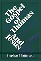 The Gospel of Thomas and Jesus (Foundations…