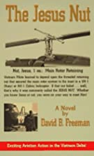 The Jesus Nut by David B. Freeman