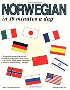 Norwegian in 10 Minutes a Day by Kristine K.…
