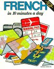 Kershaul, Kristine: French in Ten Minutes a Day