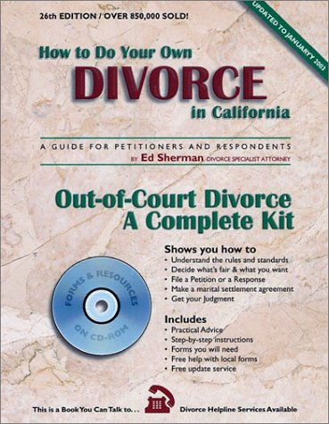 how-to-do-your-divorce-in-california-cd-rom-a-guide-for-petitioners-and-respondents-out-of-court-divorce-a-complete-kit