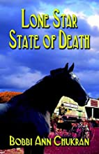 Lone Star State of Death: An 1880's Texas…