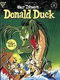 Barks, Carl: Walt Disney's Donald Duck: The Terror of the River (Gladstone Comic Album Series, No. 2) (Gladstone Comic Album Ser. : No. 2)