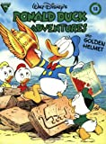 Barks, Carl: Walt Disney's Donald Duck Adventures: The Golden Helmet (Gladstone Comic Album Series No. 13)