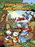 Barks, Carl: Walt Disney&#39;s Donald Duck and the Junior Woodchucks Comic Album