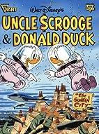 Walt Disney's Uncle Scrooge & Donald Duck:…