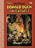 Barks, Carl: Walt Disney's Donald Duck Adventures: The Gilded Man (Gladstone Giant Album Comic Series, No. 5) (Gladstone Comic Album Special No. 5)