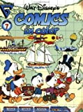Barks, Carl: Walt Disney's Comics in Color, Volume 7