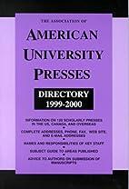 The Association of American University…