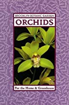 BBG Record: Orchids v41 n02 by Charles…
