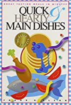 Quick & hearty main dishes by Frank Blenn