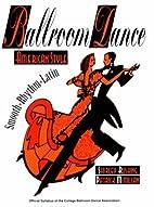 Ballroom dance : American style :…