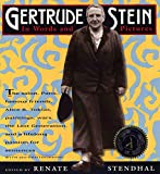 Stein, Gertrude: Gertrude Stein: In Words and Pictures  A Photobiography