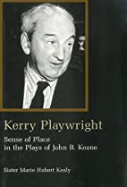 Kerry Playwright: Sense of Place in the…