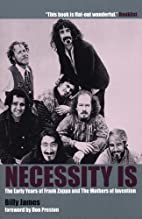 Necessity Is . . .: The Early Years of Frank…