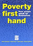 Beresford, Peter: Poverty First Hand!: Poor People Speak for Themselves